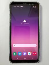 Samsung Galaxy S8 Active SM-G892A - 64GB - Gray (AT&T+GSM Unlocked) Smartphone
