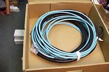 new panduit pan-net fspz2455f035a 24 fiber trunk om4 plenum