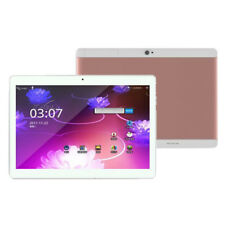 10.1'' Tablet PC Mic WIFI Android 6.0 Octa Core 4+64G 2 SIM 4G HD Blutooth 4.0 F