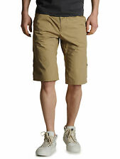 DIESEL BLACK GOLD panashort khaki pantalone corto taglia 48 (M) 100% AUTENTICO
