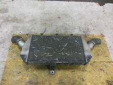 JDM MITSUBISHI LANCER EVOLUTION 4 FRONT MOUNT INTERCOOLER OEM