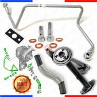 Kit montage de turbo crepine Peugeot 206 207 307 308 407 1.6 HDI 037969 037968