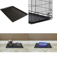 Large Kennels Life Stages Folding Metal Dog crates Pan XXL 42in