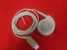 GE Corometrics Nautilus TOCO Fetal Transducer 2264LAX 2264HAX NEW 1 YR War