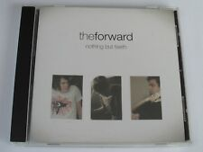 The Forward - Nothing But Teeth (CD Album) Used Good