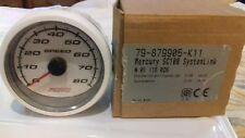 Mercury Mariner Smart Craft Speedo 79-879905-K11