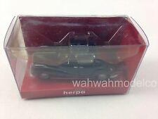 """Herpa 1:87 H0 044769 Bmw 502 """"Taxi"""" Ovp(E7732)"""