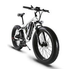 Electric bike XF800 750W 48V 17AH Battery electric mountain bike fat tire Bike