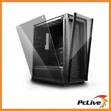 Deepcool MATREXX 70 Tempered Glass Mid Tower Case Supports Up To E-ATX 330mm MB