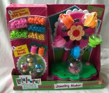 Lalaloopsy Tinies Sew Magical! Sew Cute! Jewelry Maker New in Box
