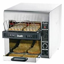 More details for dualit toaster convoyeur pro 2800w 360tr p/h*in*n