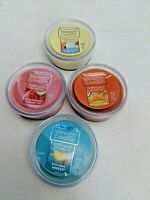 Scenterpiece 4 Yankee Candle Meltcup Refills Assorted Scents New