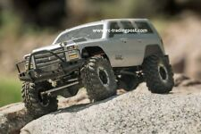 EVEREST GEN7 SPORT 1/10 SCALE RC Truck RTR w/ Steel Ladder Frame 4X4