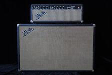 Fender Bassman Amp 1966 Blackface