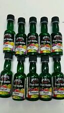 Spirits Unlimited Fruit Vodka mixed 10pk homebrew