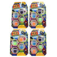 Ready2Robot Pilots Pack (Series 1) Choose Thrusta Hypeman Liftoff or Earz