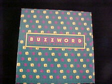 Buzzword The Fastest Word Game Ever by The Great American Puzzle Factory 100%