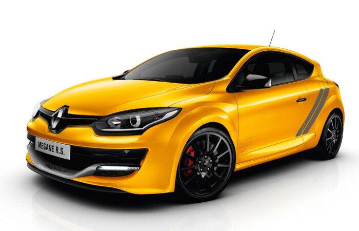 RS (Four Ashes) Ltd Renault Parts