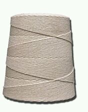Cwc 8 Poly 8s Poly Cotton 2.5-Pound Cone, 3000-Feet