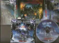 Iced Earth - Horror Show CD Digipack Germany