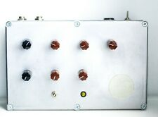 Troots TR7 Analog Syndrum Clone DS-7 Prototype Circa 2011 (Synare / Dub Siren)