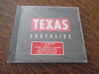 cd album texas southside