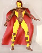 DC Direct JLA Amazing Androids HOURMAN Loose 100% Complete
