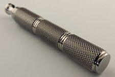 Titanium razor handle Stork Razors - Hedgehog-2