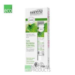 Lavera Organic SOS Anti Blemish Control 15ml