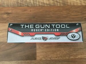NEW IN UK RUGER 10/22 TOOL.17 TOOLS IN ONE TO FIT RUGER BY REAL AVID SEE PHOTOS