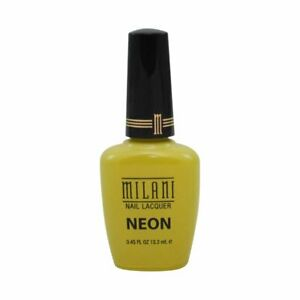 Milani Nail Lacquer, BUY 2 GET 1 FREE! (must add 3 to cart)