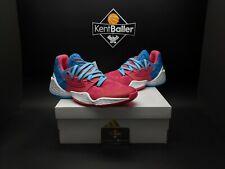 Adidas Harden Vol 4 Candy Pintura UK 8 nos 8.5 totalmente nuevo con caja de baloncesto