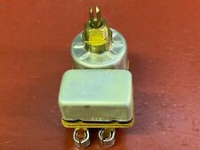 1948 HUDSON ROTARY HEADLIGHT SWITCH REPLACES 300642 NORS