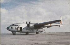 Belgian Air Force - Fairchild C-119 Flying Boxcar