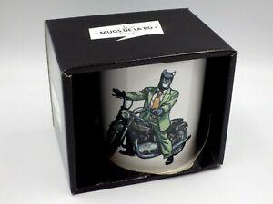 "Mug "" Mug of The Bd "" Product Derived Wristband Near Mint (NM)"