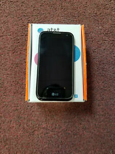 LG Smart Phone at&t GSM Unlocked