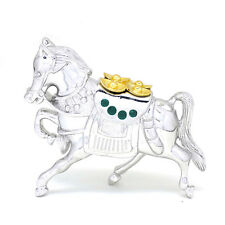 * Chinese New Year Feng Shui * Tribute Horse / Wind horse