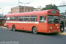 London Transport SMS733 Golders Green March 1979 Bus Photo