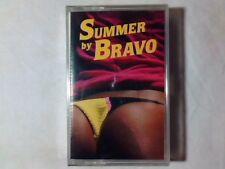 BRAVO Summer by mc SIGILLATA RARISSIMA