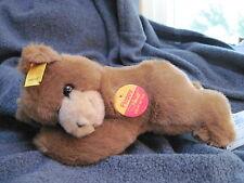 STEIFF FLOPPY BEAR #082184