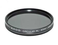 67mm High Quality Japanese Glass Circular Polarizing Filter Polarizer CPL