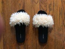 Zara Basic Ladies Slippers