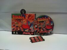 BALDIES ( ATARI JAGUAR CD)