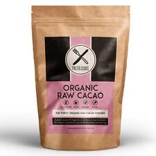 Raw Organic Peruvian Cacao Powder 1kg