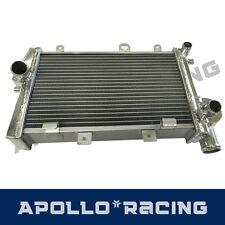 For Bmw K100 Rt/Rs Aluminum  Radiator 1985-1990 New 86 87 88 89 90