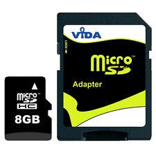 Vida IT MicroSDHC Mobile Phone Memory Card