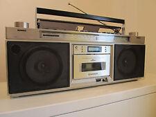 Sehr seltener -- Pioneer SK-606L Mini >>> Ghettoblaster Boombox !!!