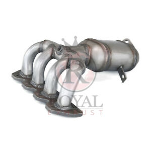 Fits Chevrolet Cruze Cruze Limited Sonic 1.8L Manifold Catalytic Converter 11-16
