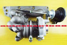 Turbolader GT12 727238 Smart Brabus Roadster 0.7L M160-1 82PS 60kw Turbocharger