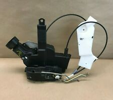 1998 - 2002 Toyota Land Cruiser LX470 Front Left Door Lock Actuator 69040-60080